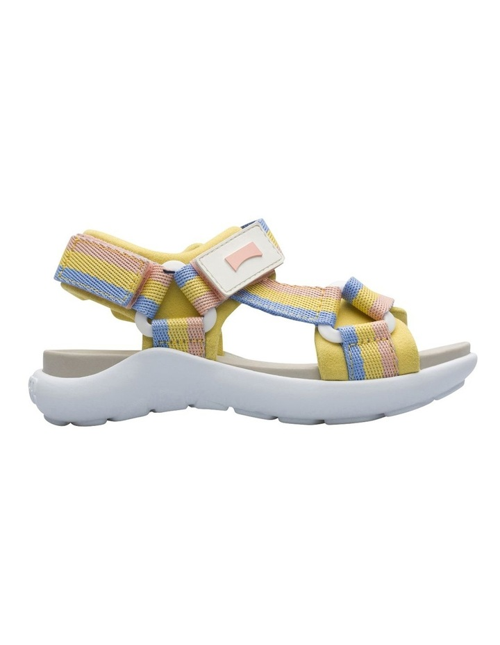 Wous Strap Youth Assorted Sandals image 1