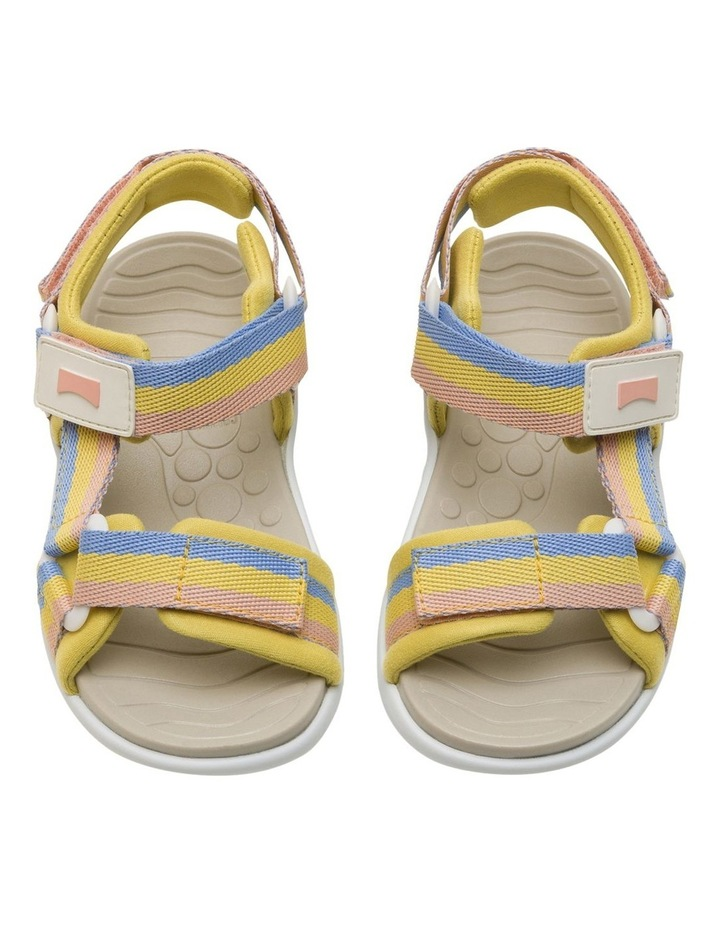 Wous Strap Youth Assorted Sandals image 2