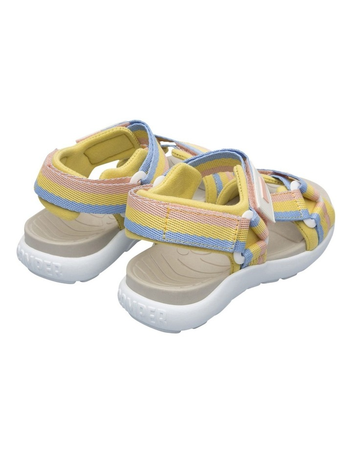 Wous Strap Youth Assorted Sandals image 3