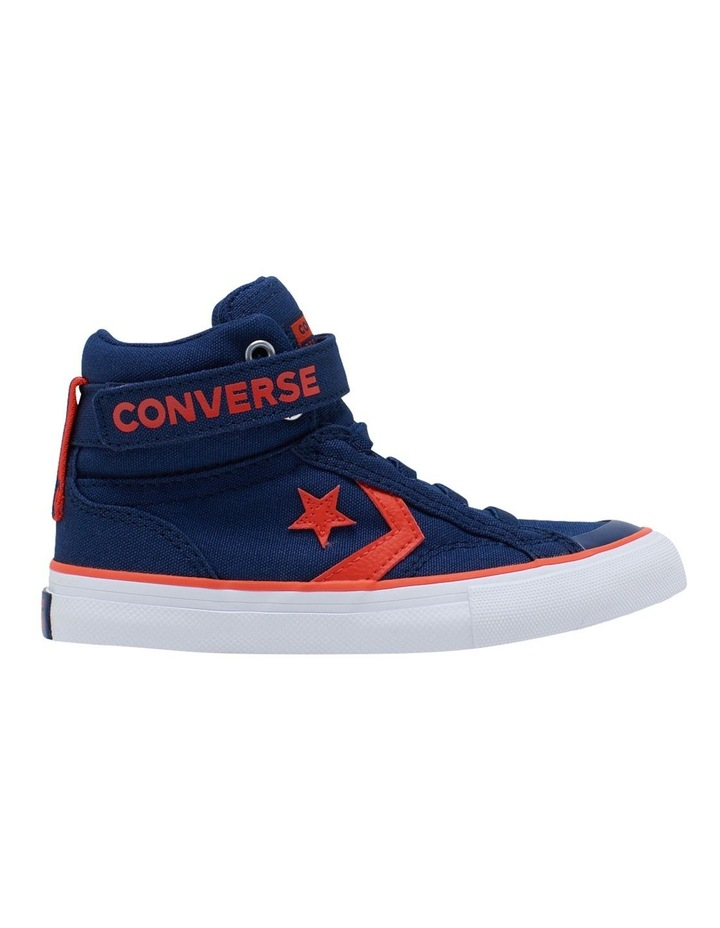 Pro Blaze Strap Boys Youth Sneakers image 1