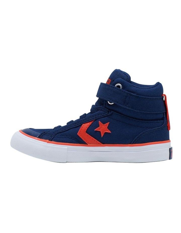 Pro Blaze Strap Boys Youth Sneakers image 2