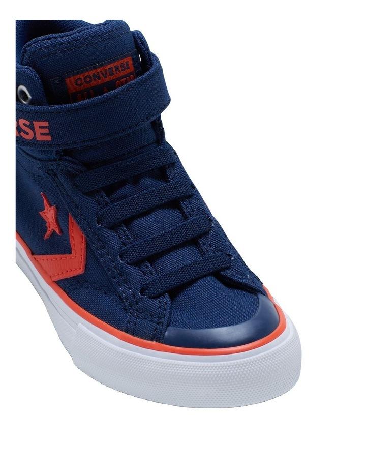 Pro Blaze Strap Boys Youth Sneakers image 4