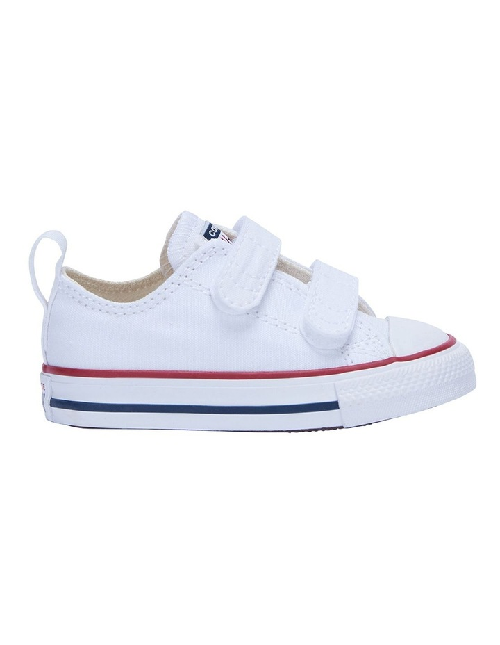 Chuch Taylor All Star 2V Ox Canvas Infant Boys Sneakers image 1