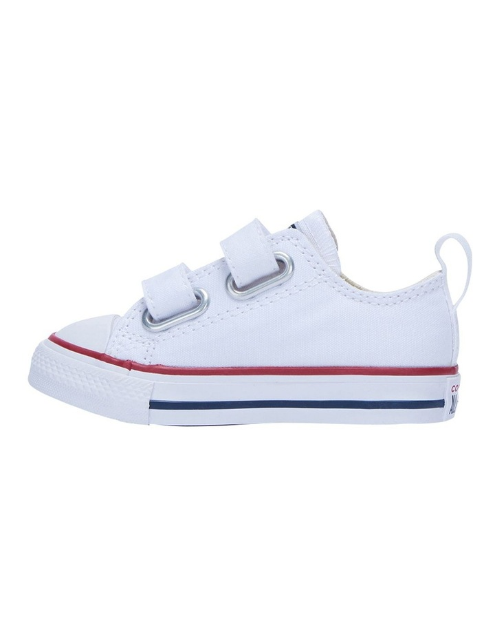 Chuch Taylor All Star 2V Ox Canvas Infant Boys Sneakers image 2