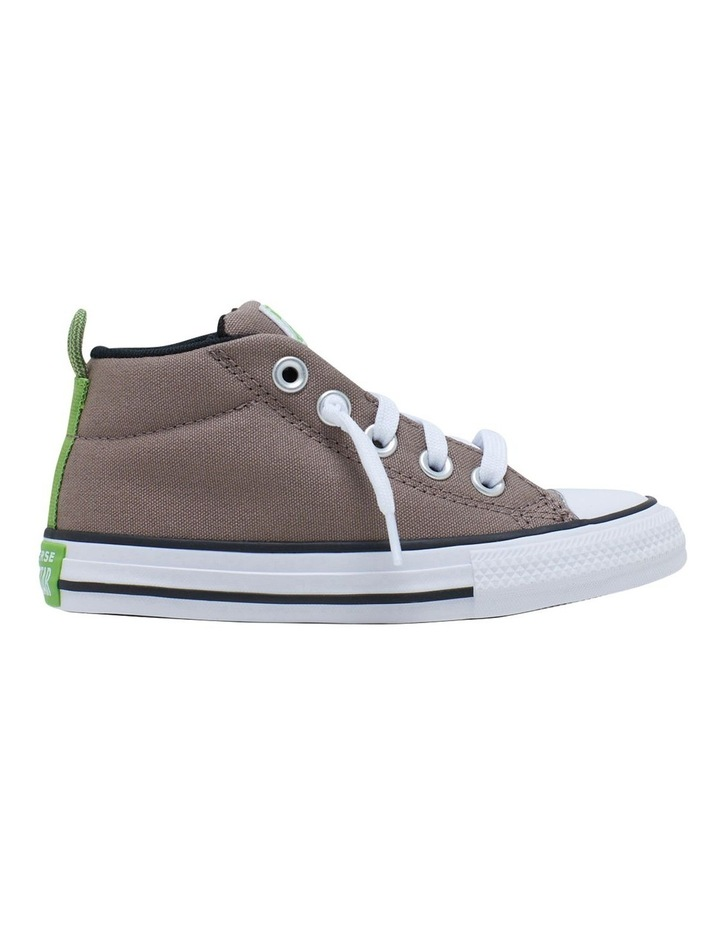 Chuck Taylor All Star Street Utility Youth Boys Sneakers image 1
