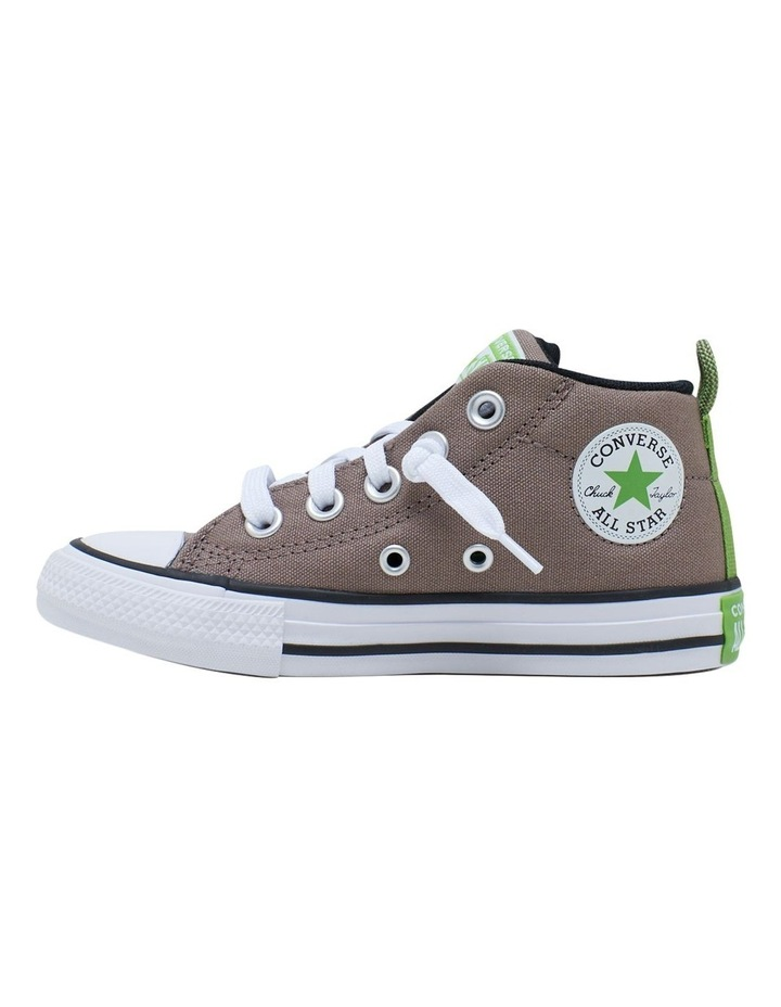 Chuck Taylor All Star Street Utility Youth Boys Sneakers image 2