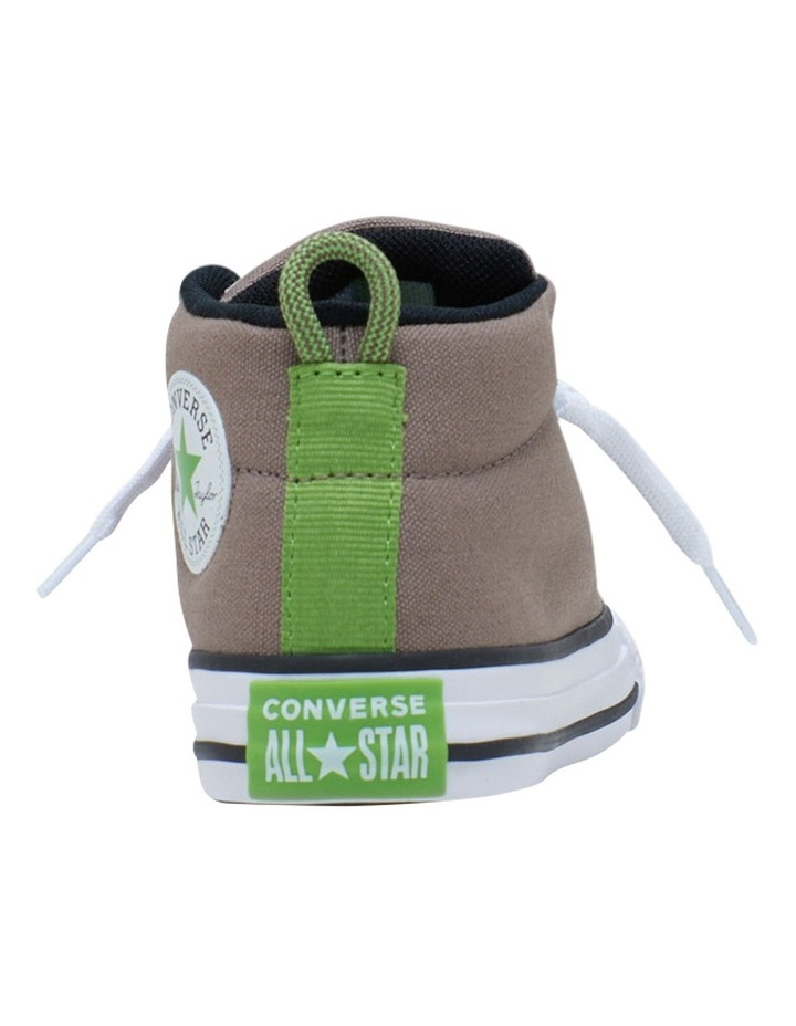Chuck Taylor All Star Street Utility Youth Boys Sneakers image 3