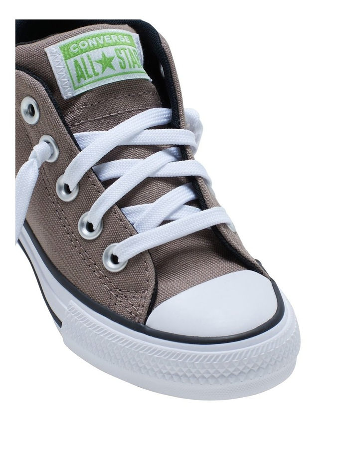 Chuck Taylor All Star Street Utility Youth Boys Sneakers image 4