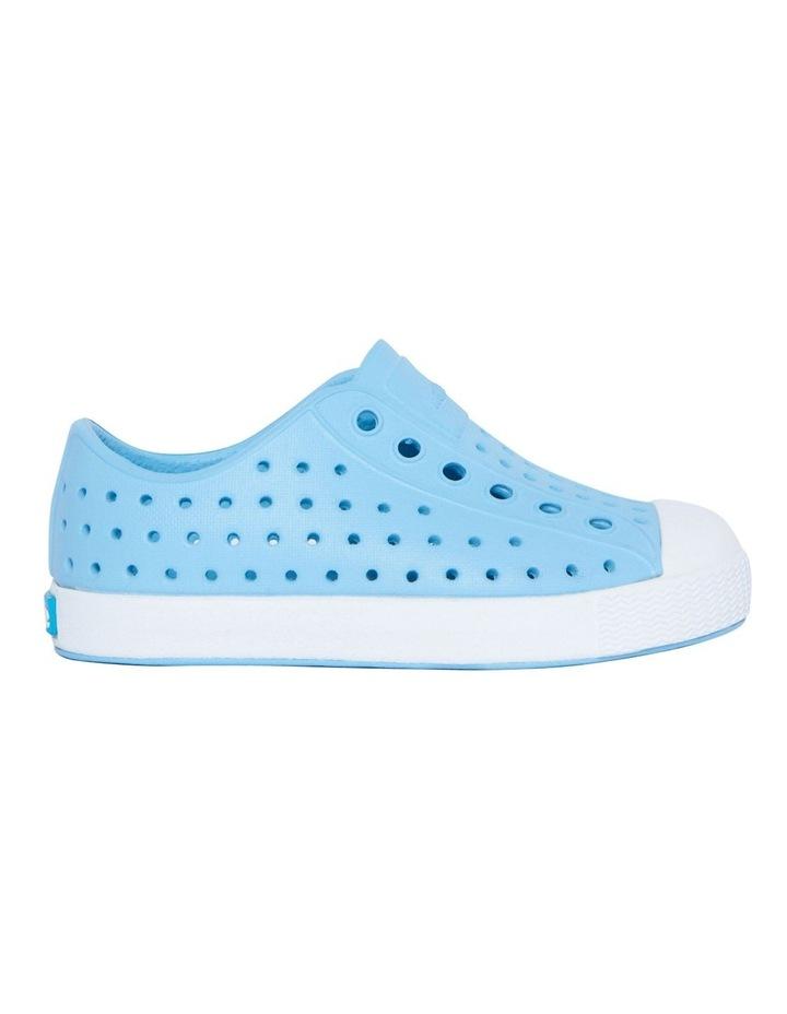 Jefferson II Infant Blue Sandals image 1