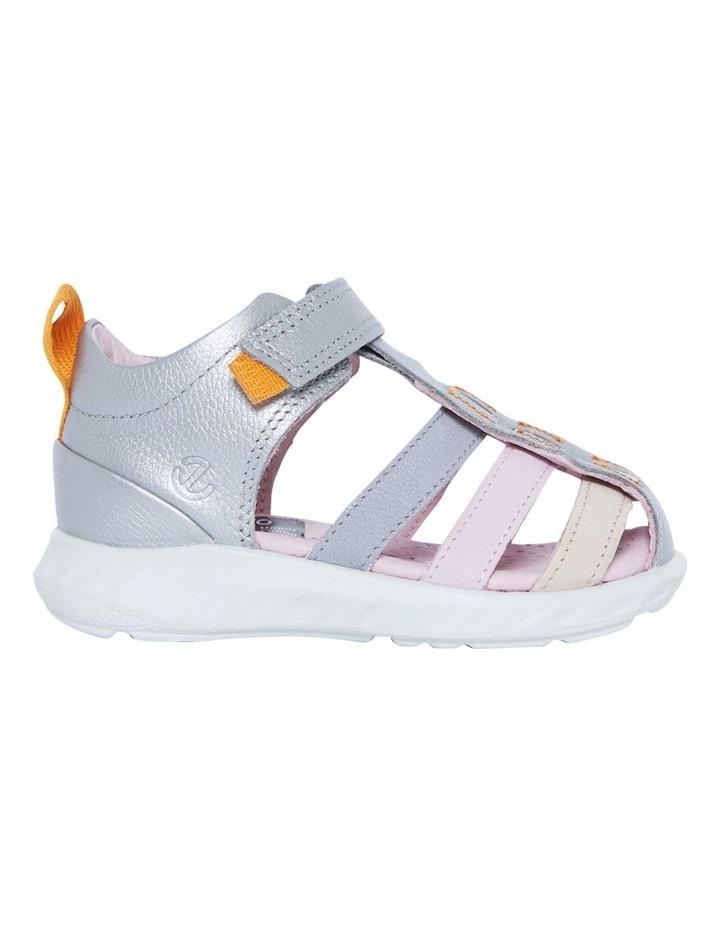 SP 1 Lite Sandal Cage Concrete Sandals image 1