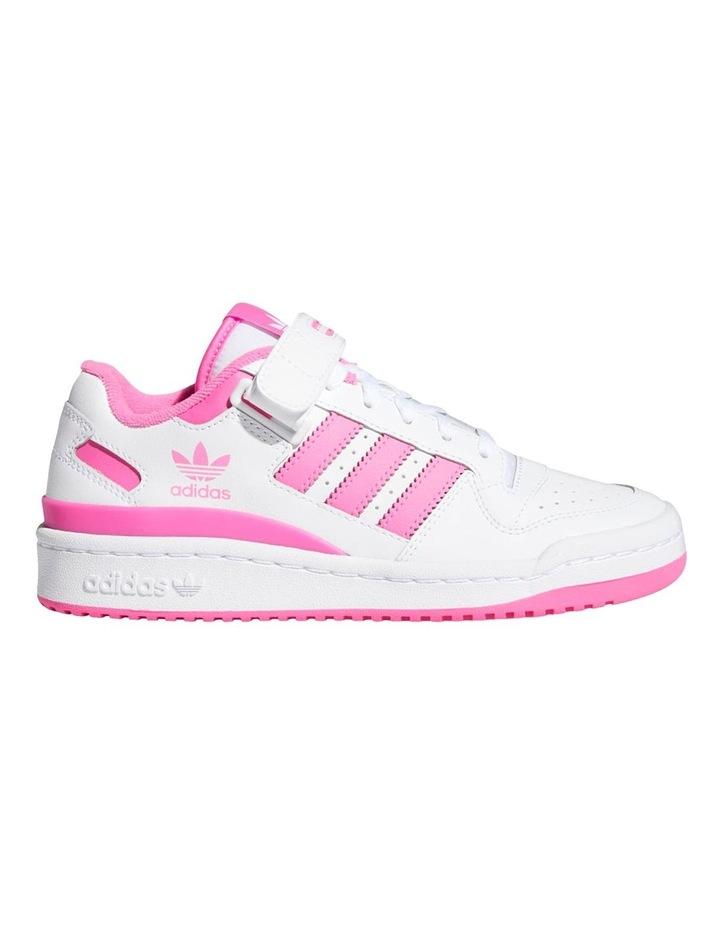 Forum Low Grade School Girls Sneakers image 1