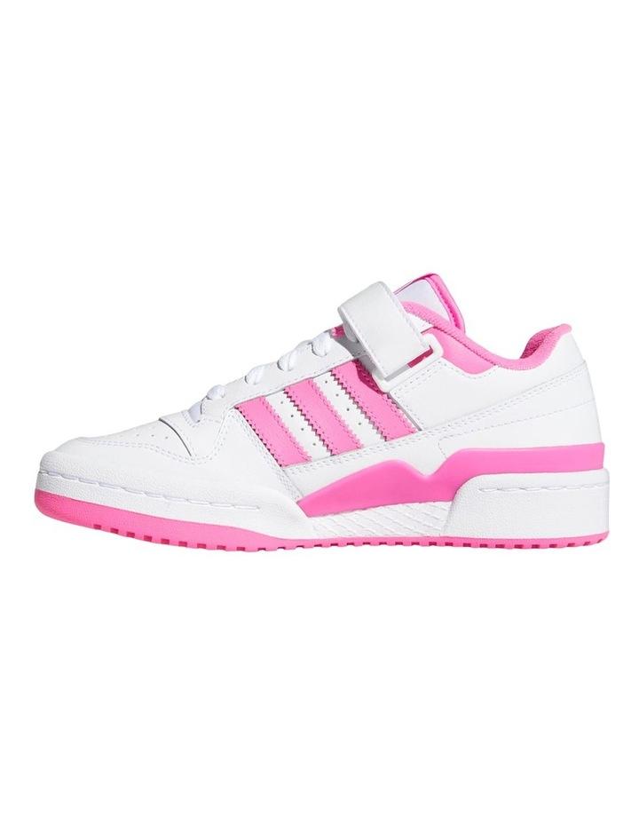 Forum Low Grade School Girls Sneakers image 2