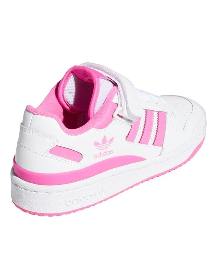Forum Low Grade School Girls Sneakers image 3