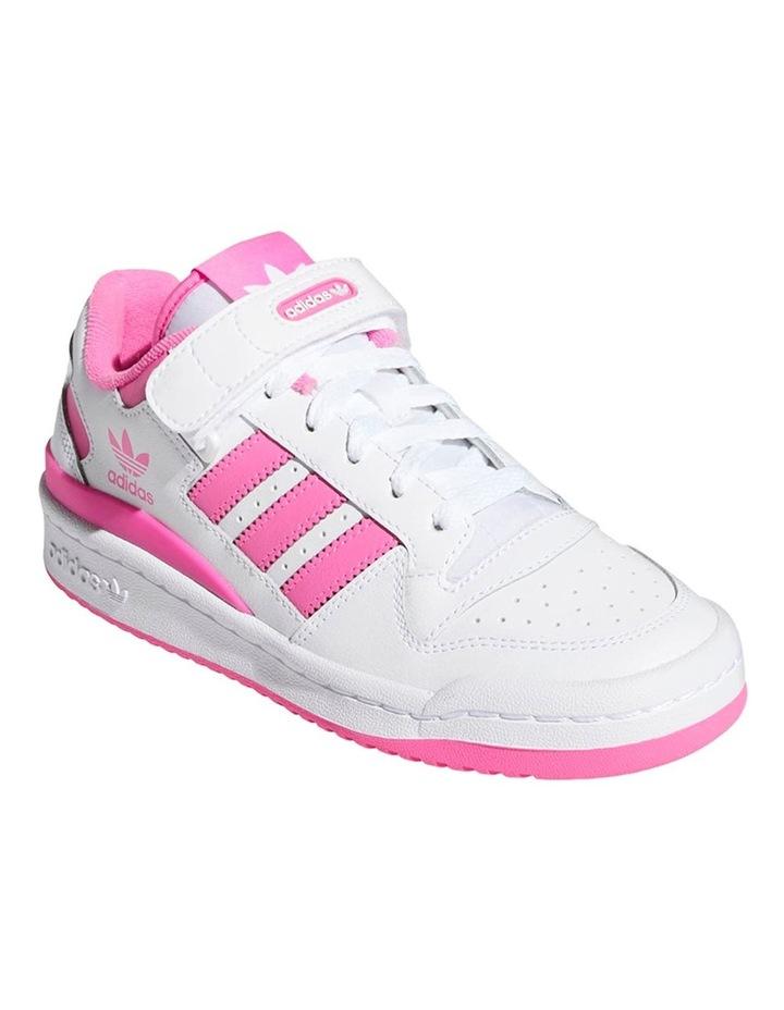 Forum Low Grade School Girls Sneakers image 4