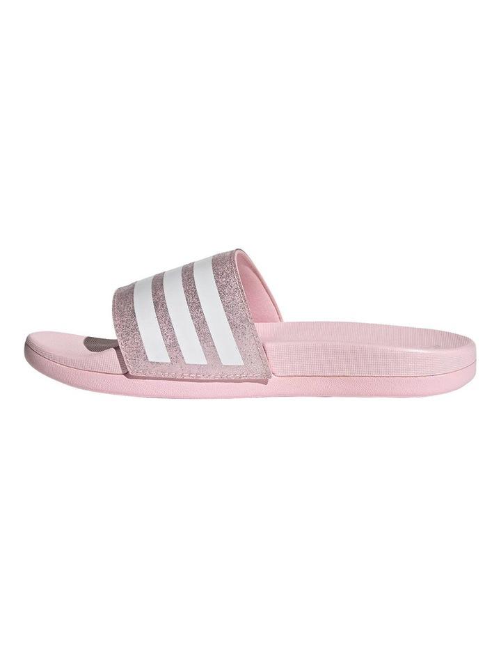 Adilette Comfort K Pink Sandals image 2