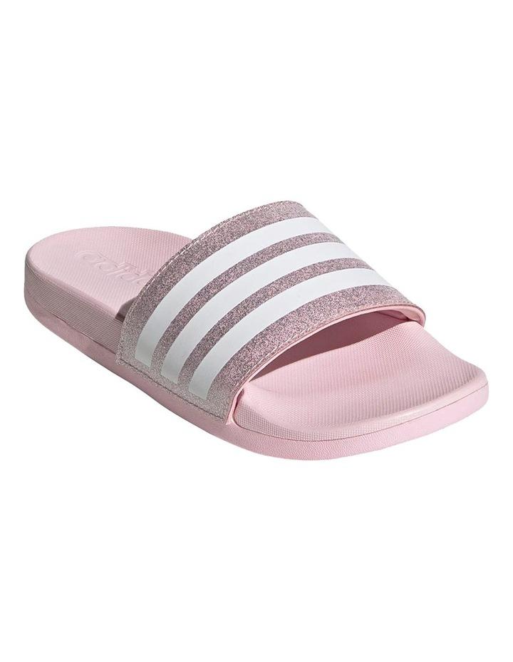 Adilette Comfort K Pink Sandals image 4