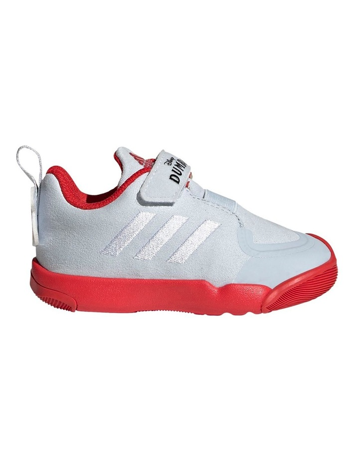 Activeplay Dumbo Infant Grey Sneakers image 1