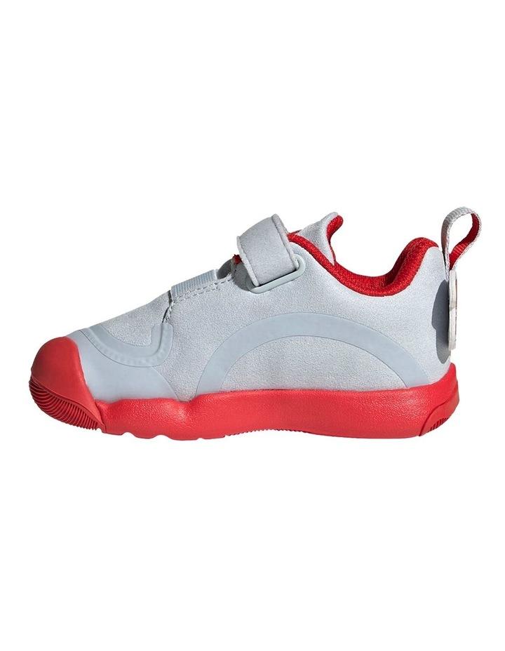 Activeplay Dumbo Infant Grey Sneakers image 2