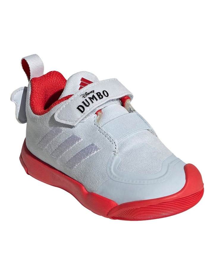 Activeplay Dumbo Infant Grey Sneakers image 4
