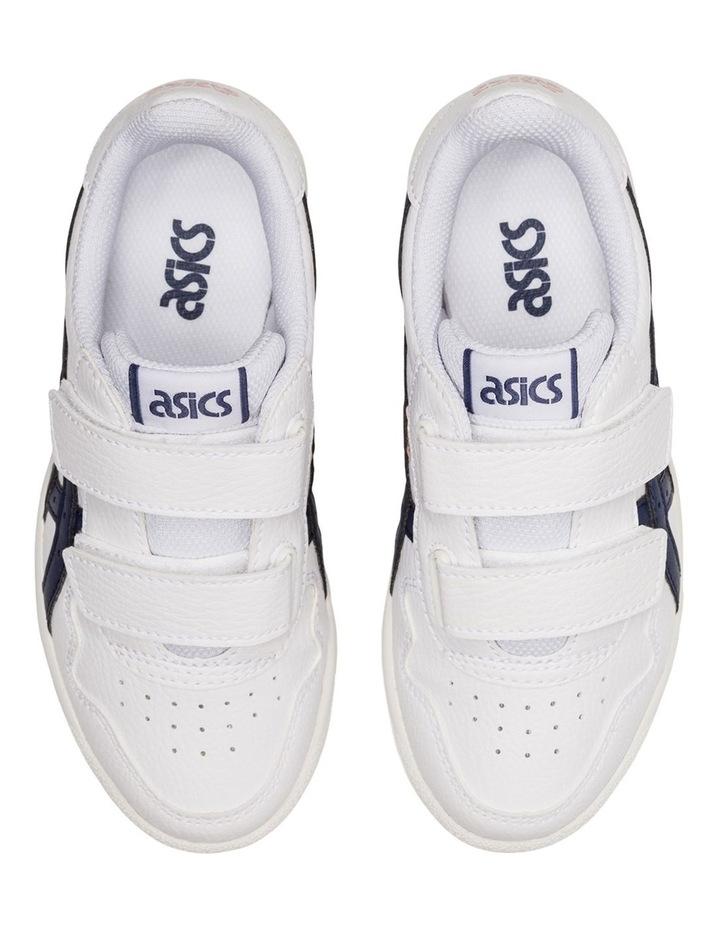 Japan Pre School Girls Sneakers image 3