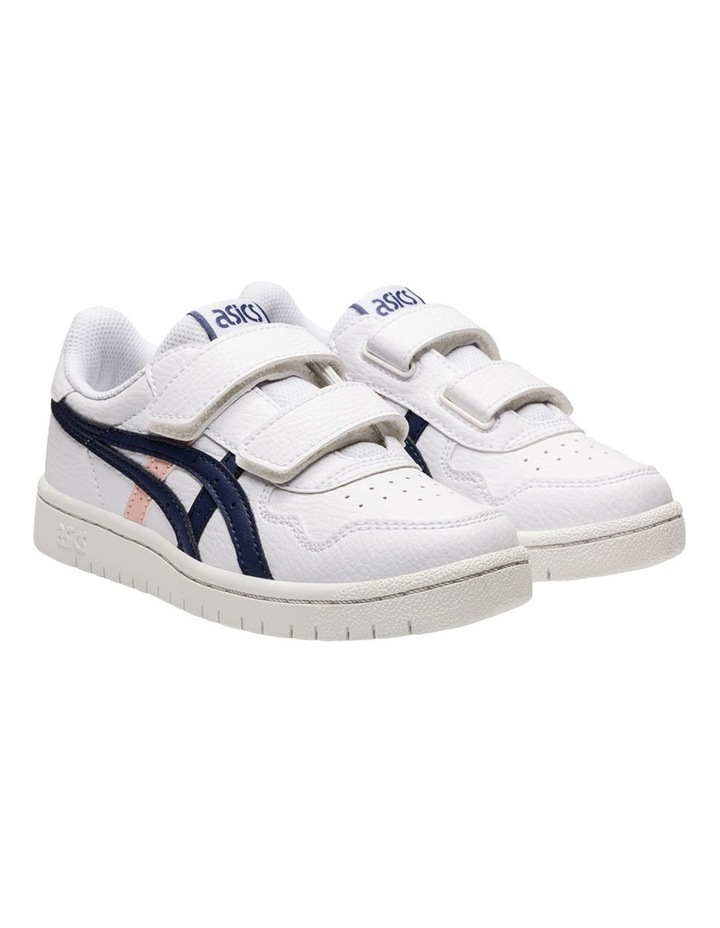 Japan Pre School Girls Sneakers image 4