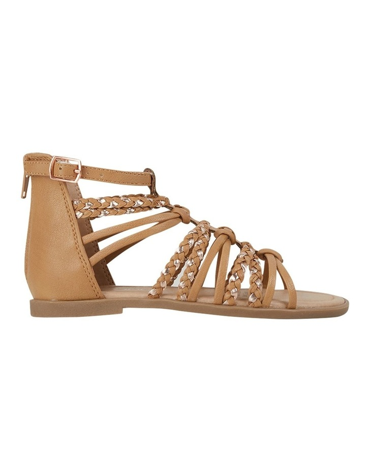 Arianna Natural Sandals image 1