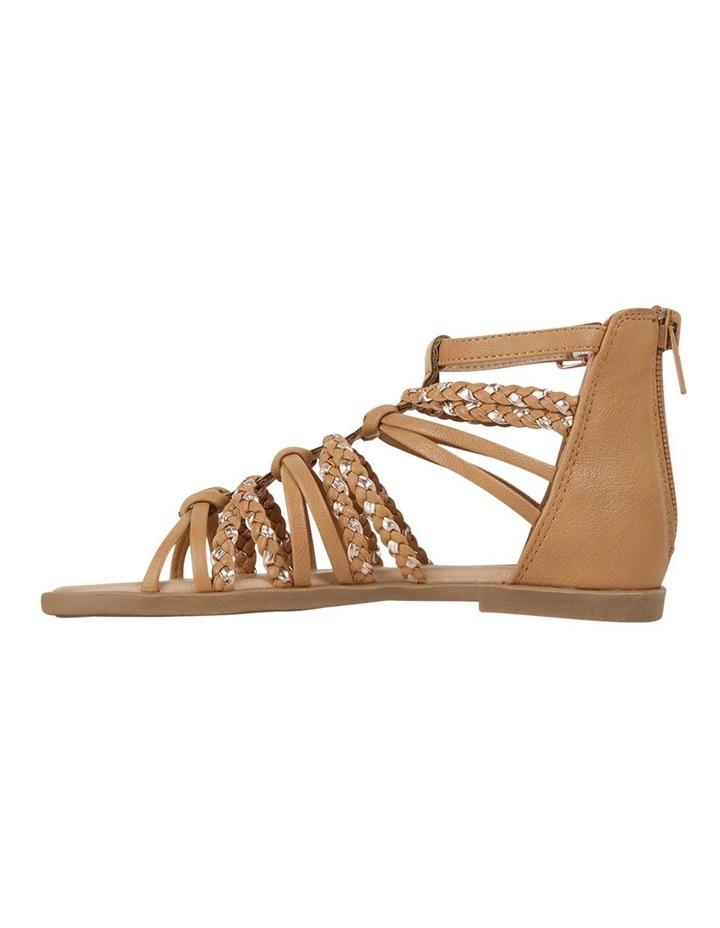 Arianna Natural Sandals image 2