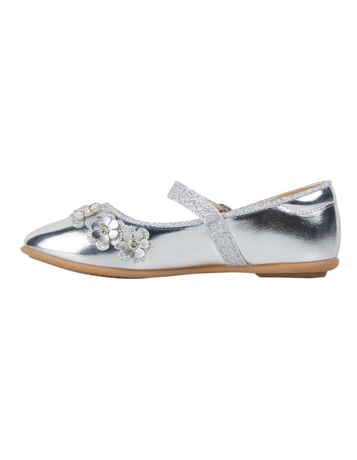 Caley Flower Girls Shoes image 3