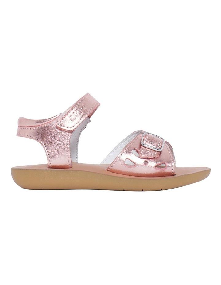 Tabitha Rose Gold Sandals image 1