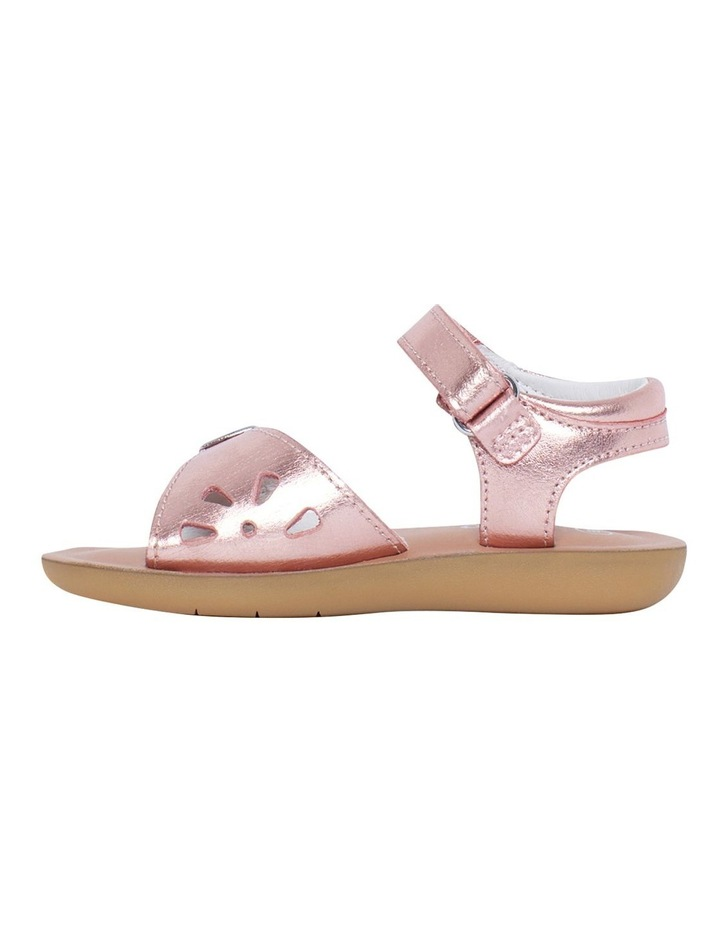 Tabitha Rose Gold Sandals image 2