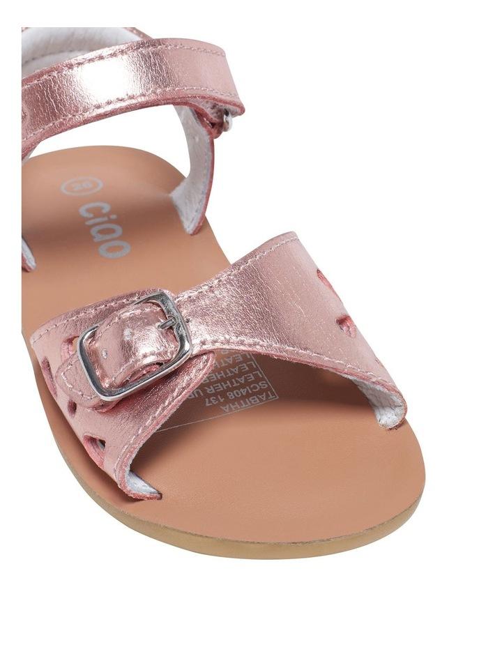 Tabitha Rose Gold Sandals image 4