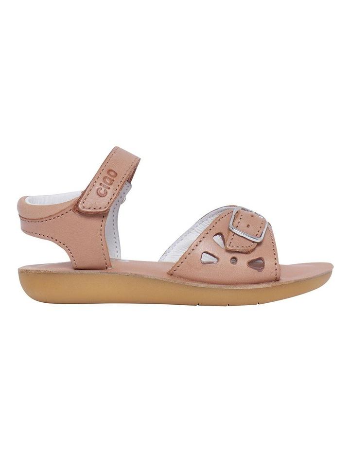 Tabitha Tan Sandals image 1