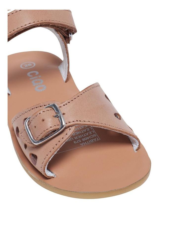 Tabitha Tan Sandals image 4