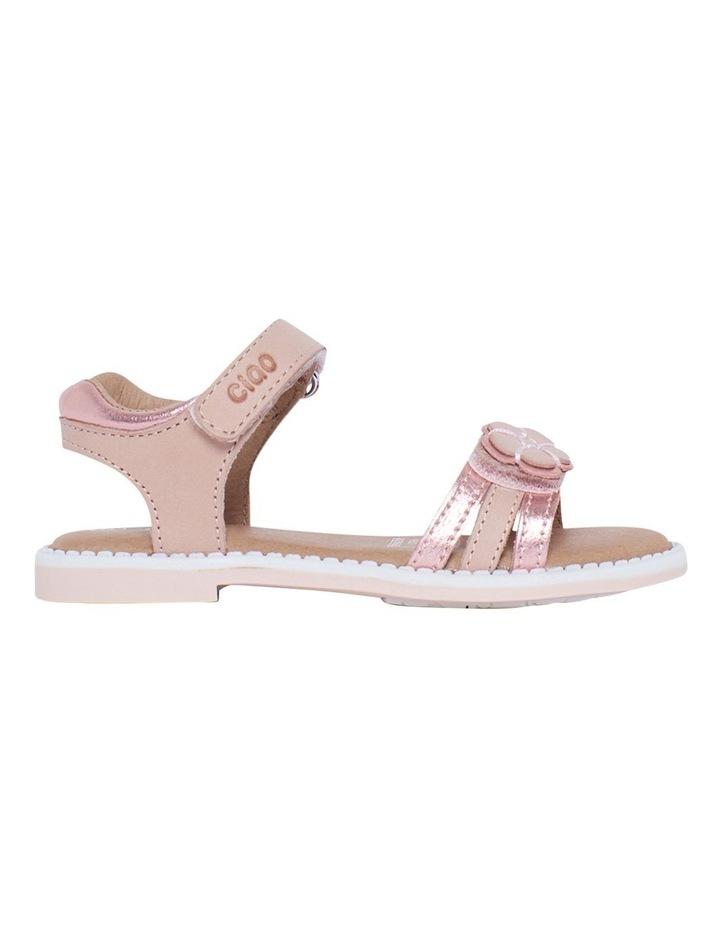 Garland Blush Sandals image 1