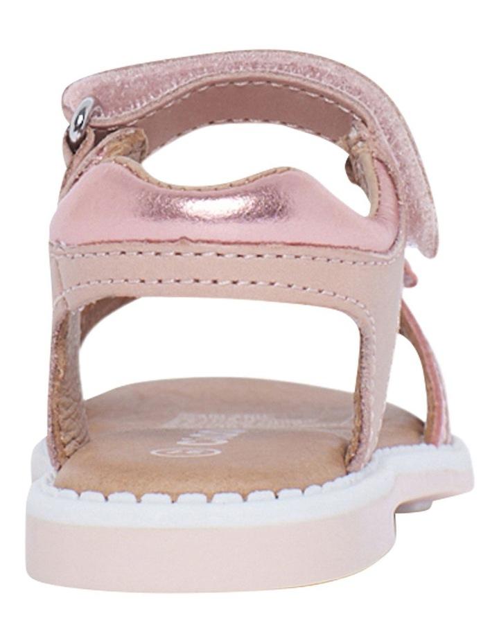 Garland Blush Sandals image 3