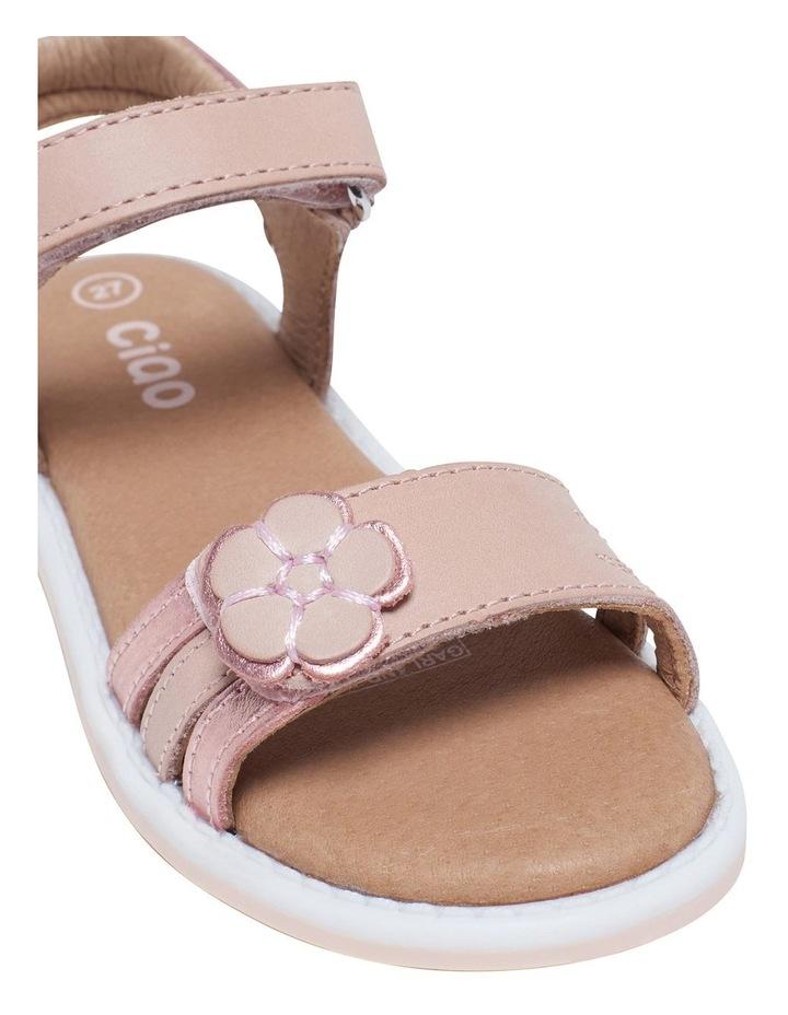 Garland Blush Sandals image 4