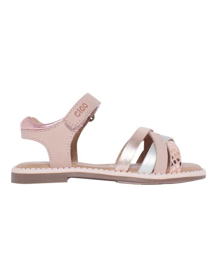 Genie Blush Sandals image 1