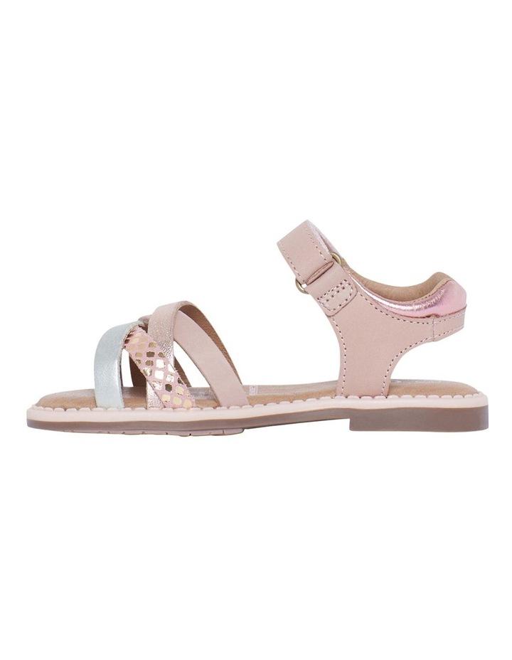 Genie Blush Sandals image 2