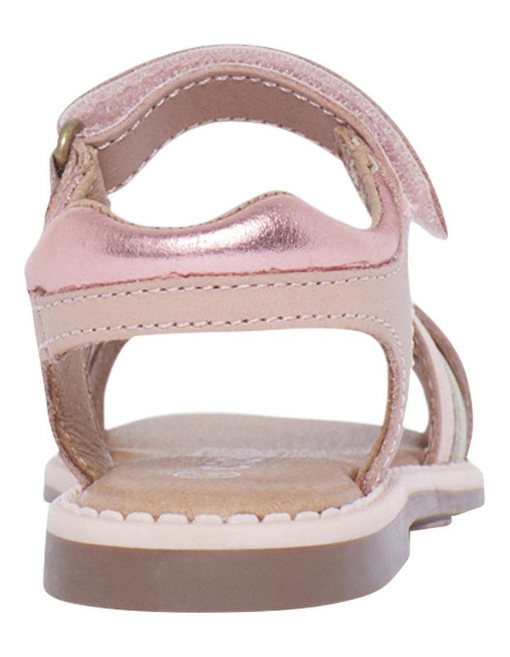 Genie Blush Sandals image 3
