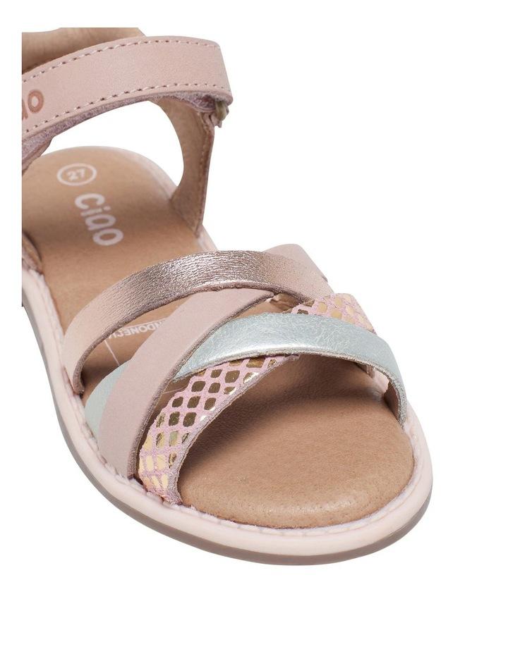 Genie Blush Sandals image 4