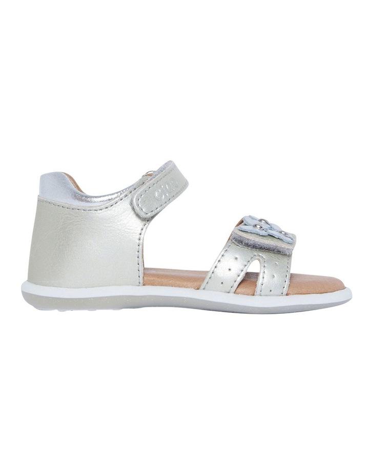 Gili Platinum Sandals image 1