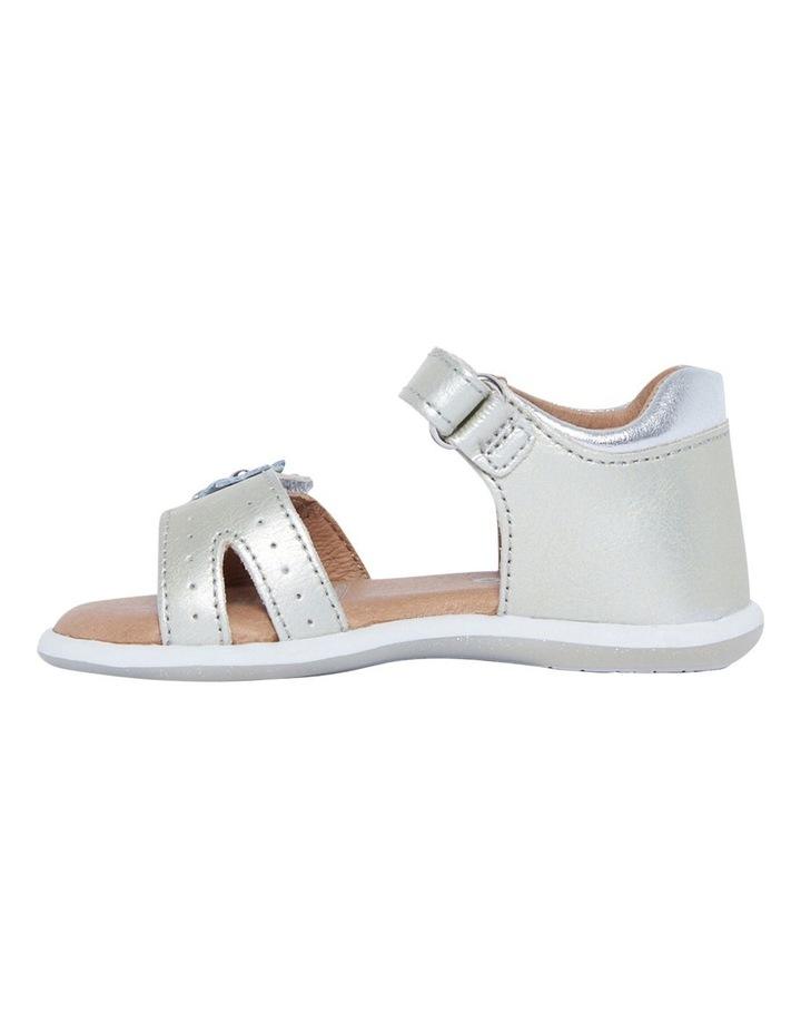 Gili Platinum Sandals image 2