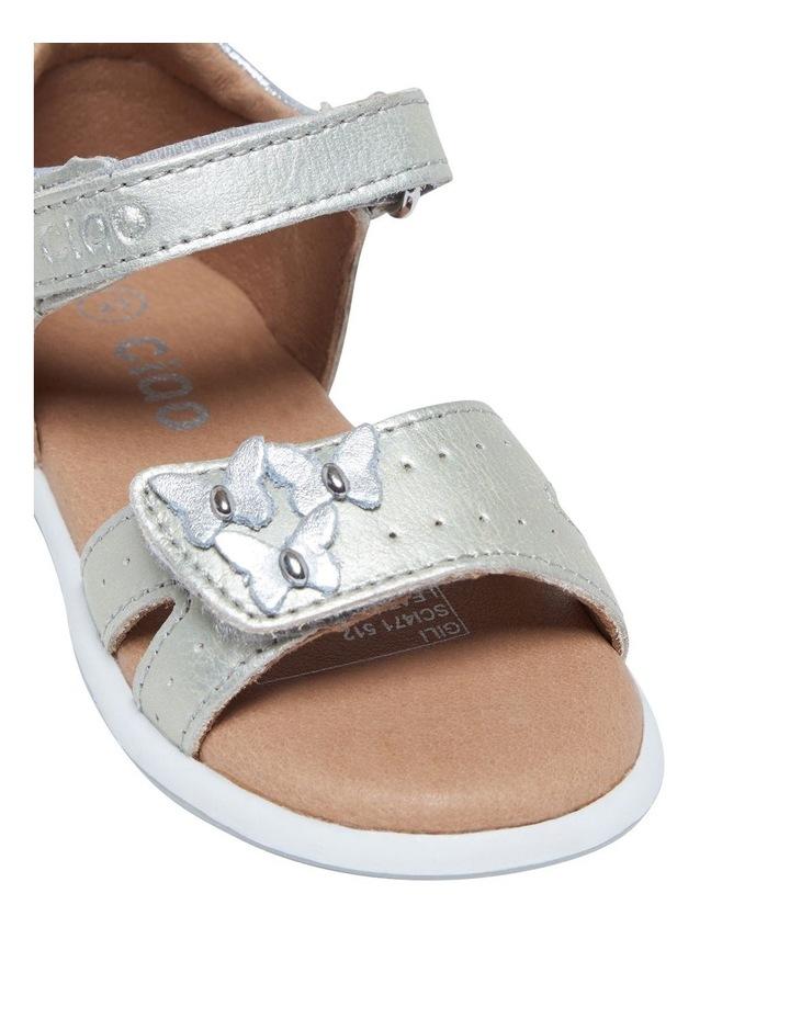 Gili Platinum Sandals image 4