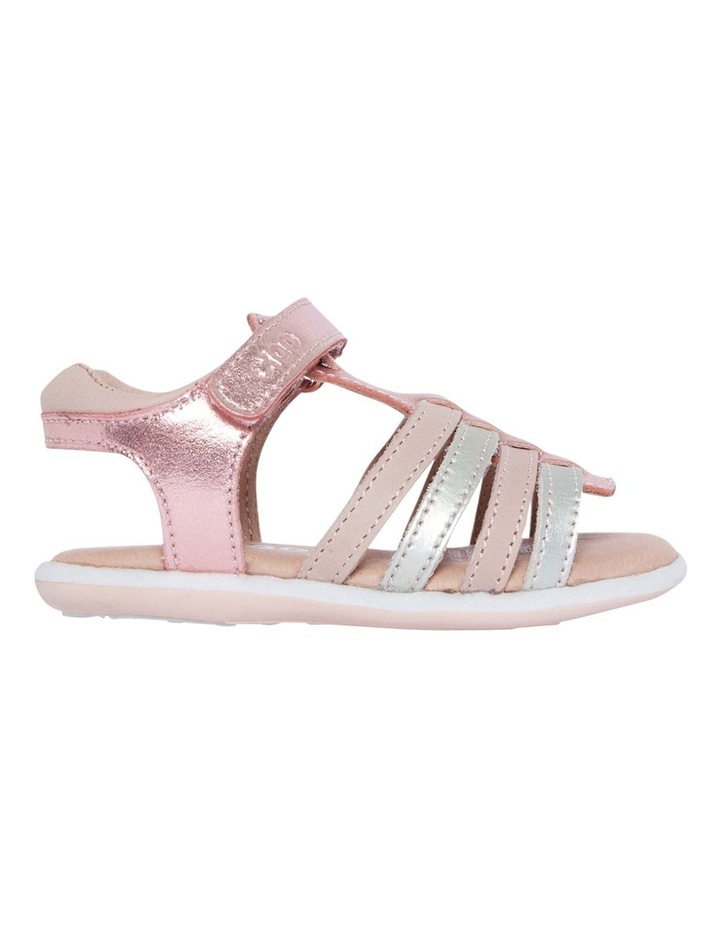 Ginger Blush Sandals image 1