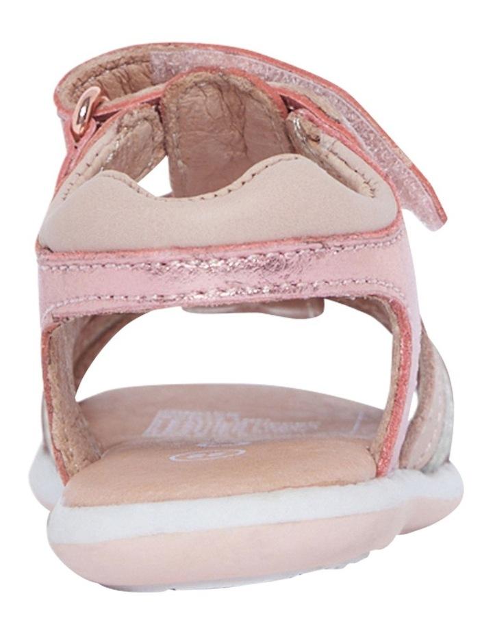Ginger Blush Sandals image 3