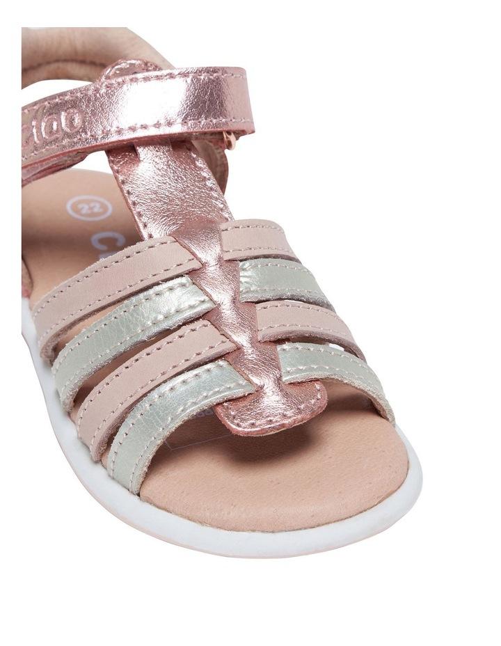 Ginger Blush Sandals image 4