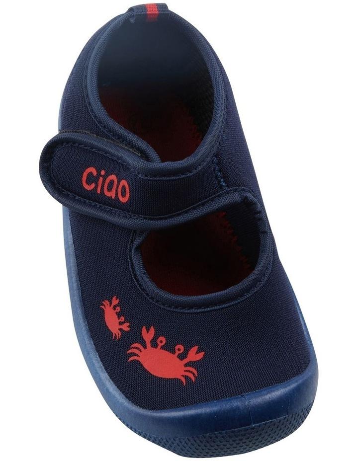 Beach Classic Crab Boys Sandals image 4