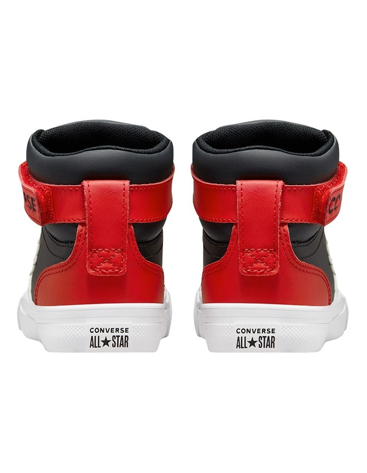 Pro Blaze Strap Youth Boys Sneakers image 3