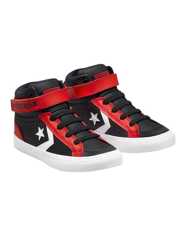 Pro Blaze Strap Youth Boys Sneakers image 4