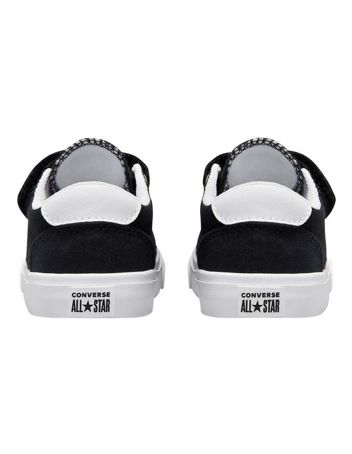 Boulevard 2V Canvas Infant Boys Sneakers image 4